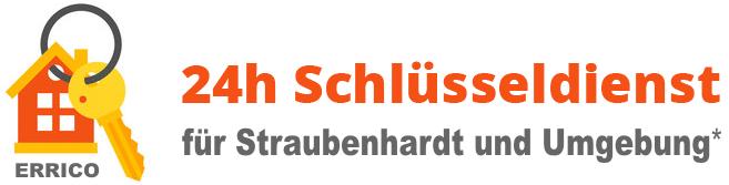 Schlüsseldienst für Straubenhardt